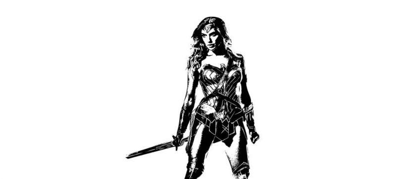 Die weibliche Urkraft à la Wonder Woman